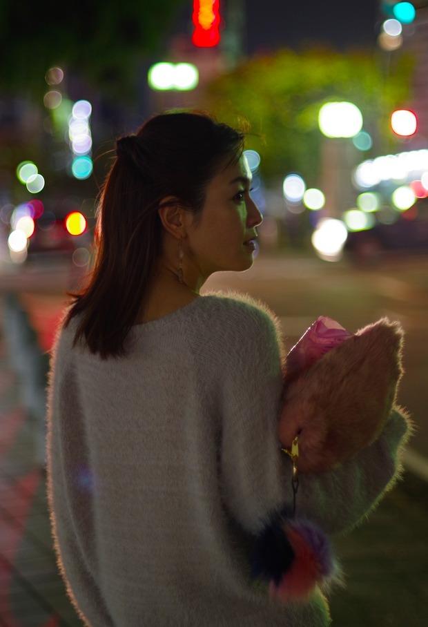 横浜を歩く