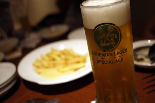 横浜ビール ホワイトパンドラ