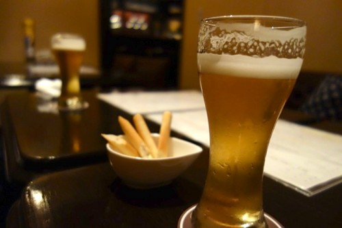 湘南ビール 酒粕ゴールデンエール