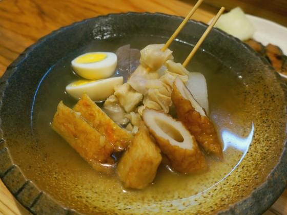 京風おでん煮(1,000円)
