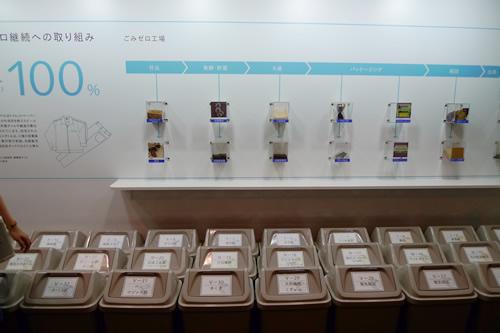 武蔵野ビール工場のゴミ分別は36種類