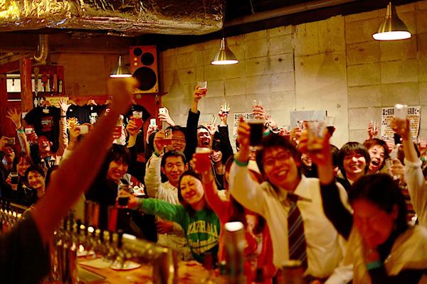 生ビールブログ -とりあえず生!--ビールに乾杯!