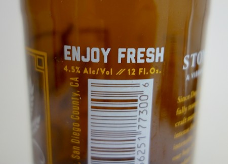 ENJOY FRESH