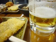 カツ&ビール