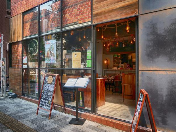 秋葉原 The 1/3rd Café &Bar