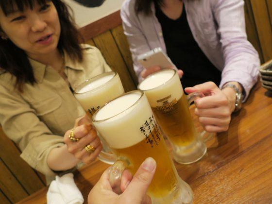 乾杯ダン!