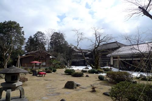 新潟 五十嵐邸ガーデン
