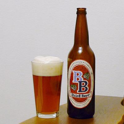 生ビールブログ -とりあえず生!--ベアードビール 原宿セレブレーションエール