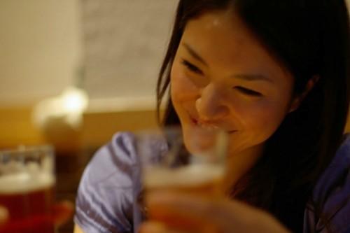 ビールを楽しむ!