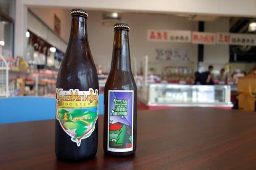 大子ビール
