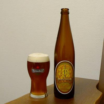 生ビールブログ -とりあえず生!--伊勢角屋麦酒 IPA