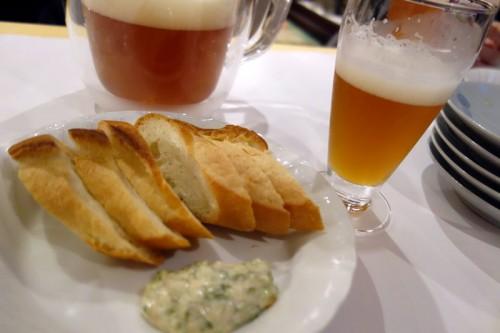 地ビール 八蛮 日本橋店