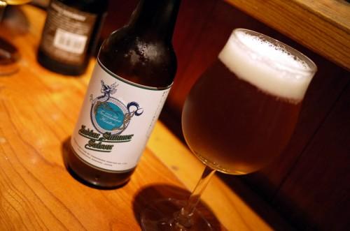 志賀高原ビール インディアンサマーセゾン