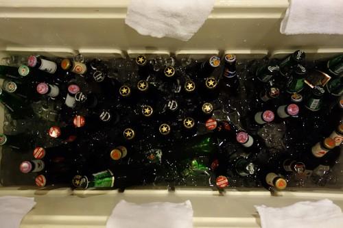 いろんなビール