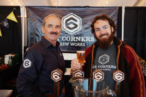 Six Corners Brew Works