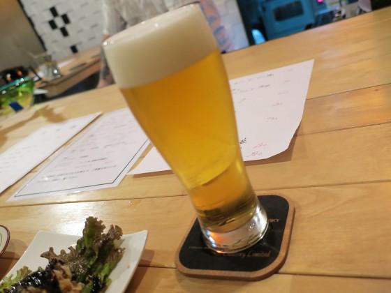 ビールは香るプレモル