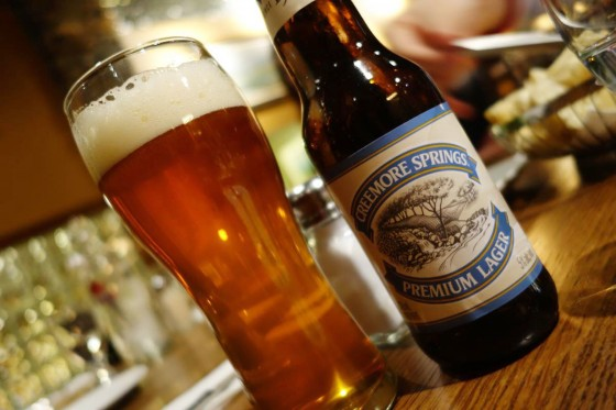 Creemore Springs Brewery PREMIUM LAGER