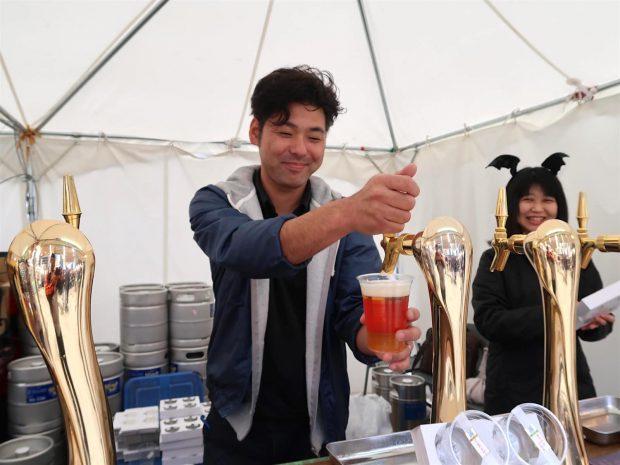 ひでじビール