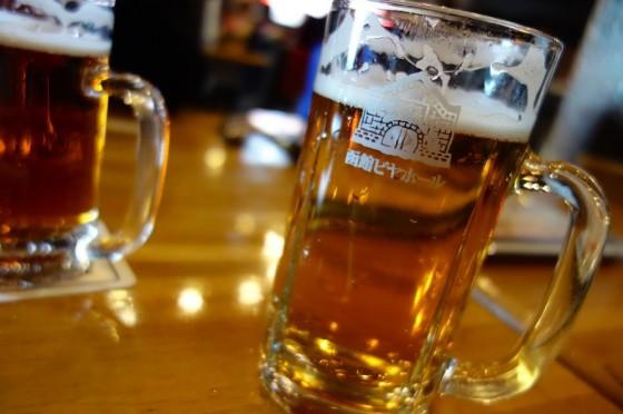 函館開拓史ビール
