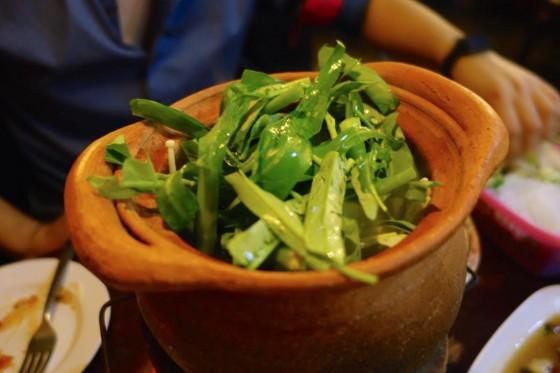 さらに野菜