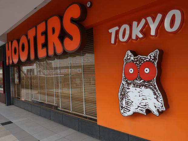 HOOTERS TOKYOに行ったので改めてフーターズをオススメしてみる!