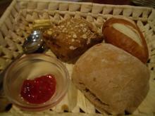 ドイツパン