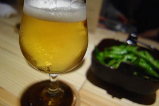 薄野地麦酒 ピルスナー