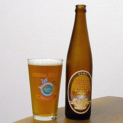 生ビールブログ -とりあえず生!--伊勢角屋麦酒 ウィートエール