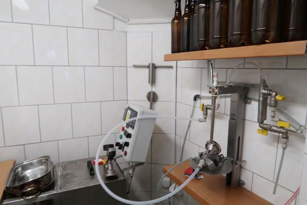 醸造設備その1