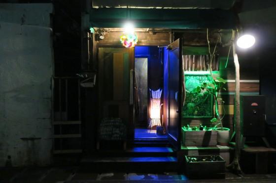 名護 緑街 アントル