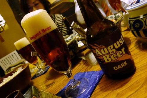 アウグスビール ダークラガー