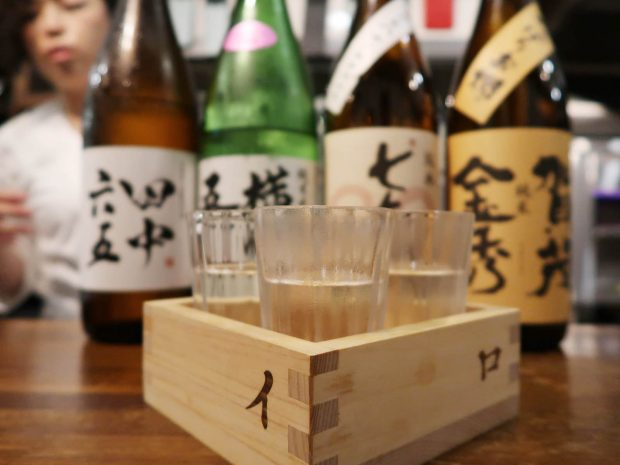 飲み比べセット(1,000円)