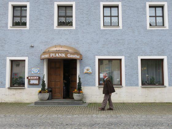ドイツ プランク醸造所