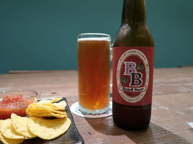 ベアードビール フェストラガー