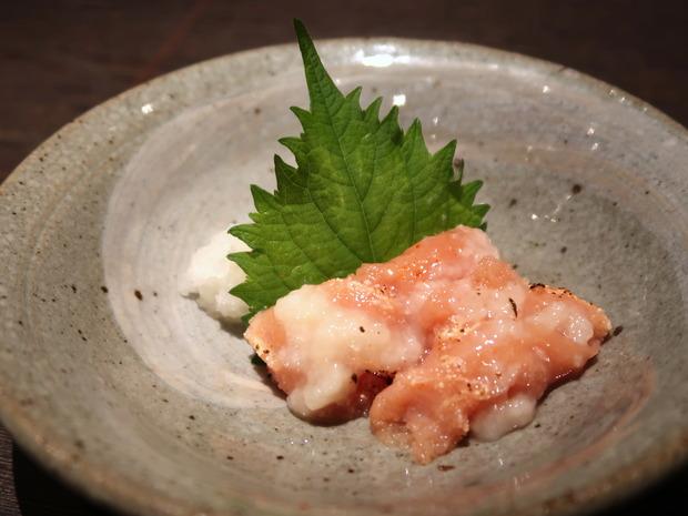 明太子塩麹(280円)