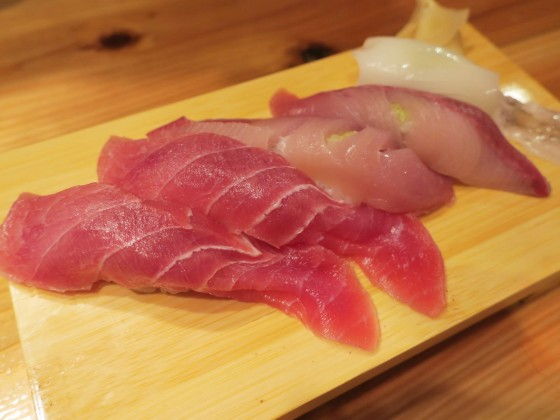 お寿司(650円分)