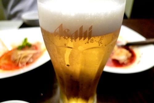 四川雅園 スーパードライ
