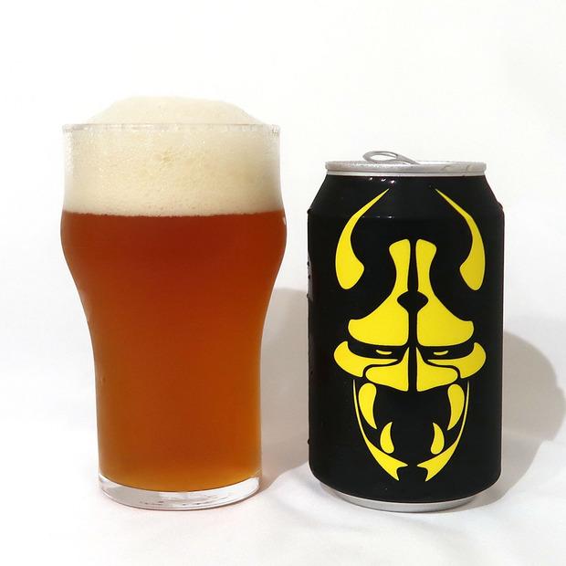 デンマーク Mikkeller ラーメンビール