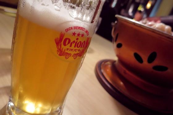 ビールはドラフトか麦職人