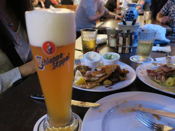 白ビールも!