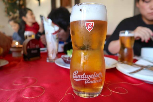 Budweiser Budvar(ブドヴァイゼル・ブドヴァル)