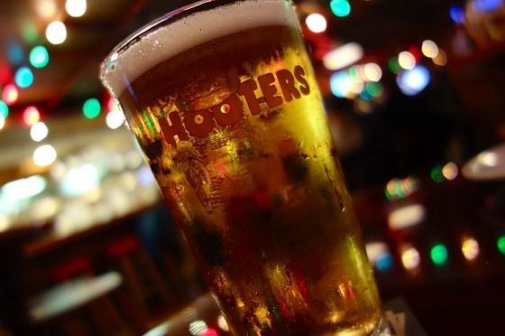 HOOTERS ビール