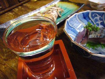 日本酒もうまい!