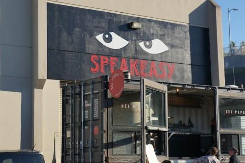 サンフランシスコ「Speakeasy Ales & Lagers」