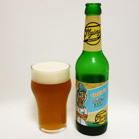 Flying Brewery AVIATOR ALE
