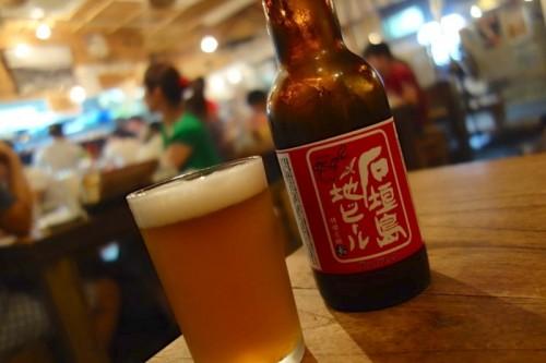 石垣島地ビール ヴァイツェン