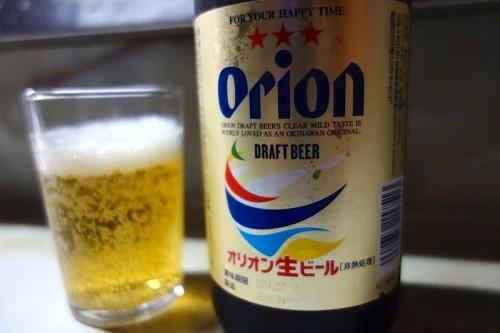 悦ちゃん オリオンビール