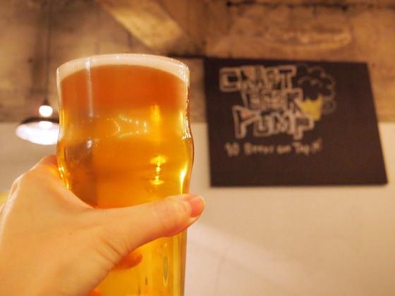 湘南ビール レモングラスホッパー