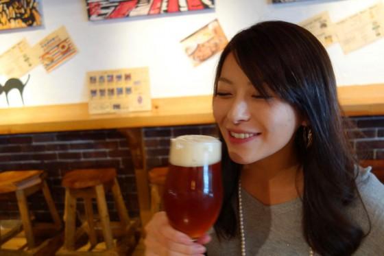 ビール大好き
