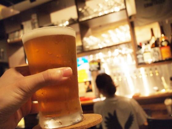 ベアードビール クールブリーズピルス